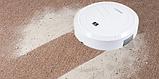 Робот пылесос XIMEI Smart Robot Белый   Беспроводной пылесос Химей 2019, фото 2