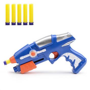 IM125 Бластер мягкие ракеты