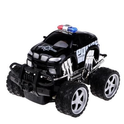 IM237 Бигфут полиция