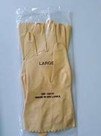 Рукавички для прибирання розмір L
