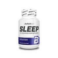 Восстановитель BioTech Sleep, 60 капсул