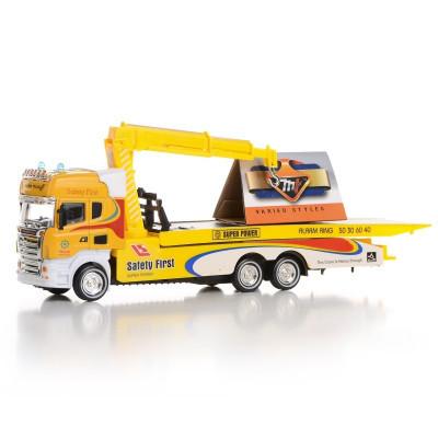 IM315 Модель грузовик эвакуатор