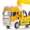 IM315 Модель грузовик эвакуатор, фото 2