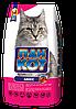 Сухий корм для котів Пан Кот Мікс 10 кг