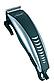 Профессиональная машинка для стрижки волос Maestro MR-650 с насадками черная | триммер Маэстро, Маестро, фото 6