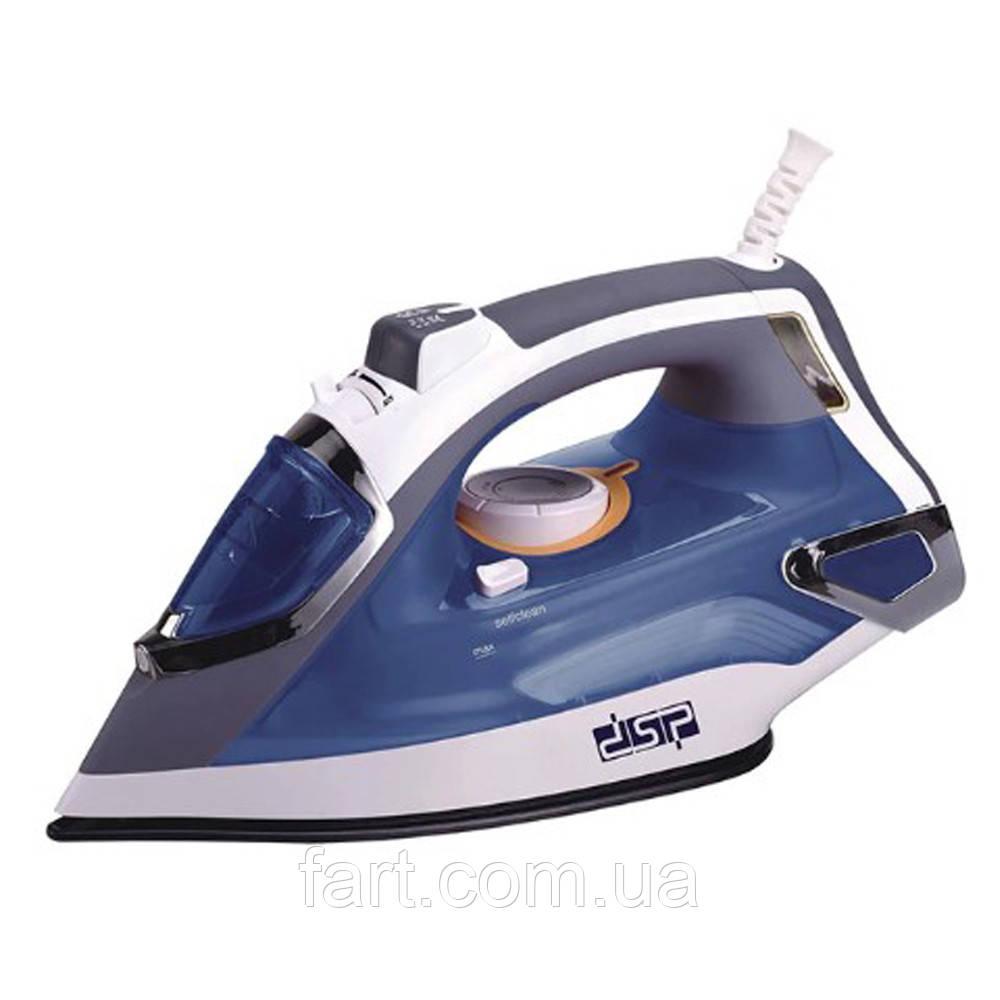 Утюг DSP KD-1032A