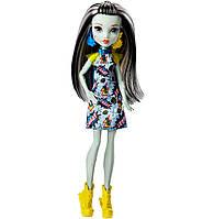 Космическая кукла Френки Штейн Monster High Frankie Stein Doll