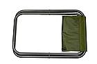 Стул раскладной, рыболовный Novator S-1 (20 мм), фото 3