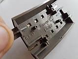 Рейковий матеріал Roco Geoline 61130-Компенсанционный радіусний рейок R3, 434.5 mm, 7,5 °,масштабу 1:87,H0, фото 2