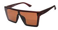 Солнцезащитные очки квадратные мужские Rich Person