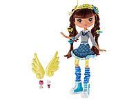 Кукла Ангел Оригинал из серии Куу Куу Харадзюку Mattel Kuu Kuu Harajuku Fashion Angel Doll (FFB25)