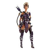 Барби Коллекционная кукла Антиопа Barbie Wonder Woman Antiope Doll, фото 1