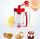 Универсальный миксер с дозатором Pancake MACHINE | Миксер дозатор механический, фото 4