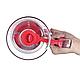 Универсальный миксер с дозатором Pancake MACHINE | Миксер дозатор механический, фото 8