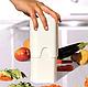 Устройство для нарезания картошки фри и овощей Lot de coupe legumes | Ручной слайсер, фото 6