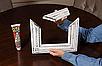 Універсальний водонепроникний клей сильної фіксації Flex glue, фото 8