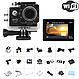Action camera W9s HD с WiFi | Экшн-камера, фото 7