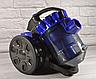 Контейнерный пылесос GRANT GT-1605 3000 Watt без мешка коричневый, фото 4