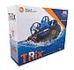 Катер-дрон Trix 3в1 K2 | Радиоуправляемый квадрокоптер-катер, фото 2