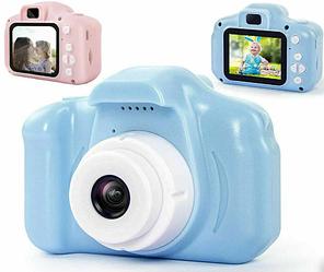 Дитячий цифровий фотоапарат GM14   Дитяча цифрова камера