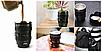 Чашка объектив CANON | Термо кружка, фото 3