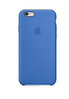 Чехол-накладка Original Soft Case iPhone X royal blue