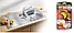 Устройство для чистки канализации Turbo Snake №К12-122 | Прибор для чистки труб | Трос для прочистки засоров, фото 6