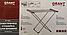 Электрическая сушилка для белья Grant GT-505 | Электросушилка напольная, фото 5