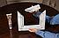 Универсальный водонепроницаемый клей сильной фиксации Flex glue, фото 8