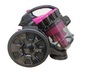 Контейнерный пылесос GRANT GT-1605 3000 Watt без мешка розовый