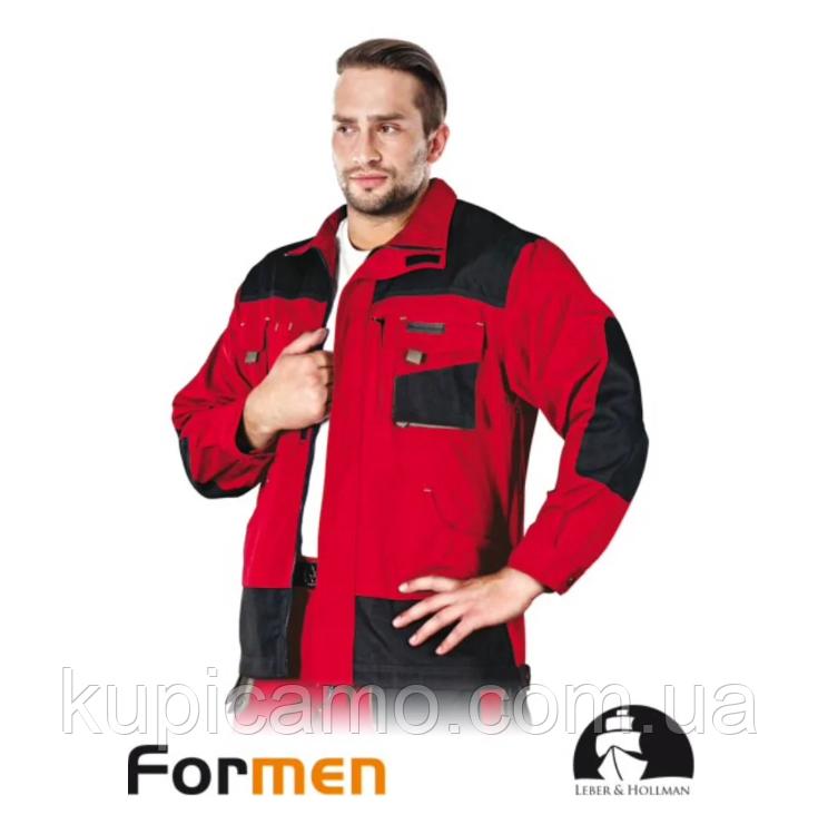 "Рабочий костюм ""LEBER&HOLLMAN"" Германия"