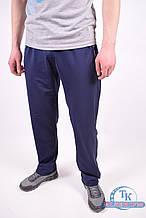 Брюки спортивные мужские  (цв.т.синий) Rowinger 201986 Размер:50,52