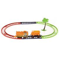 IM59A1Заводная железная дорога строители