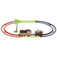 IM59B1Заводная железная дорога пираты