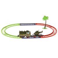 IM59DЗаводная железная дорога военные