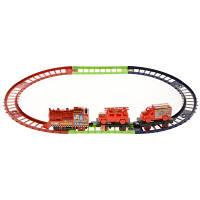 IM60C Железная дорога пожарные для детей