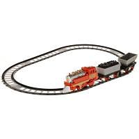 IM60C1 Железная дорога эксПресс игрушка поезд для детей