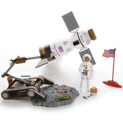 IM66D КосмическийНабор космонавт аксессуары