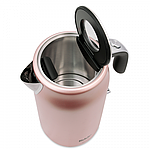 Чайник Fakir Adell, розовый - 2200 Вт, фото 2