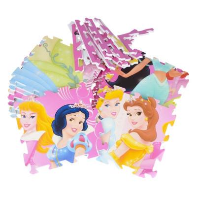 IR3 Пазл коврик Принцессы