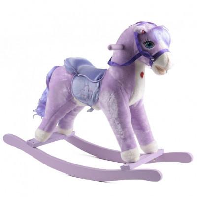 IS5 Кресло-качалка пони