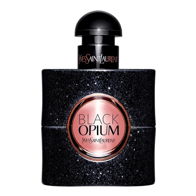 Black Opium від Yves Saint Laurent (YSL)