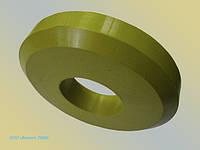 Резиновый прижимной ролик для моечной линии Metall Glas Ltd (Венгрия)