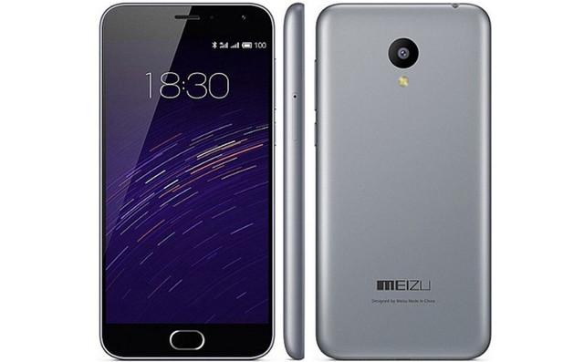 Смартфон Meizu M2