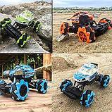 Машинка детская игрушка Stund Drift off-road 4*4, фото 6
