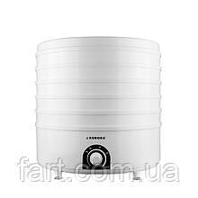 Сушилка для овощей и фрукт AURORA AU-3370 520Вт (5 поддонов)