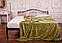 Кровать двуспальная металлическая Элис TM Melbi, фото 2