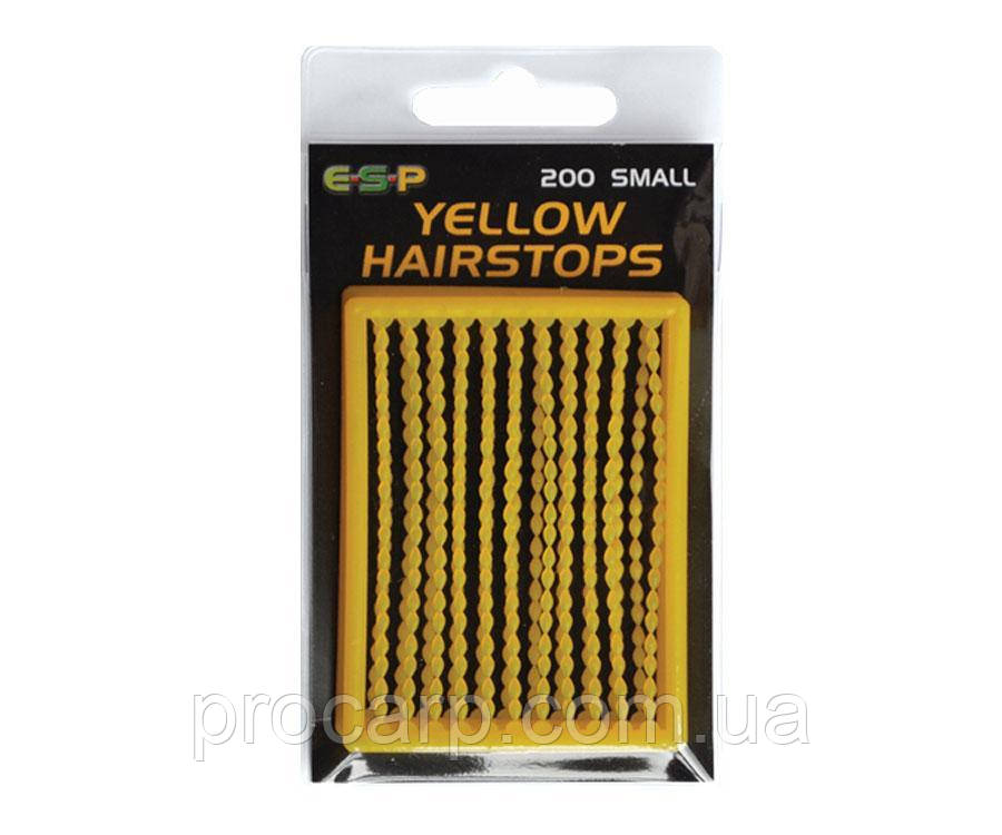Стопоры ESP Yellow Hairstops S