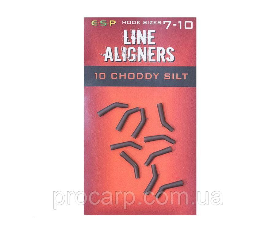 Адаптер крючка Esp Line Aligner Chod №7-10
