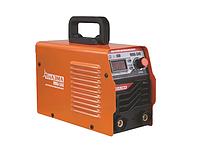 Инверторный сварочный аппарат Плазма ММА-340 (дисплей)